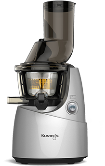 Kuvings Whole Slow Juicer B6000 Recenze : WAJ
